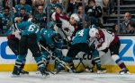 190426 Sharks vs Avalanche R2G1 (643)