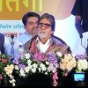 Amitabh Bachchan joins hands with India's western state to eradicate tuberculosis