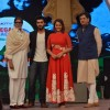 Bollywood celebs attend 'Banega Swachh India' initiative