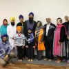 Sikh Awareness Month in the City of Santa Clara 2014