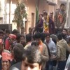 Election fever grips Indian capital