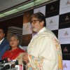 Amitabh Bachchan at the Film Preservation and Restoration School India workshop launch