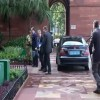 Spain's foreign secretary meets Indian minister to strengthen bilateral ties