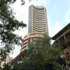 Indian stocks hit record high above 9,000 points