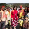 Holi – Festival of Colors 2015
