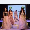 Huma Qureshi and Tapsee Pannu walk the ramp for a cause