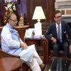 James Murdoch calls on Indian Finance Minister