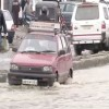 Dewatering operations begin in Kashmir