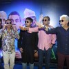 Trailer launch of film 'Dharam Sankat Mein'