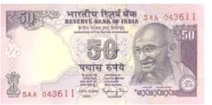 India's federal bank releases new 200, 50 rupee notes - INDTVUSA